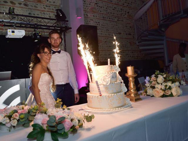 Le mariage de Florian et Armelle à Grenade, Haute-Garonne 91