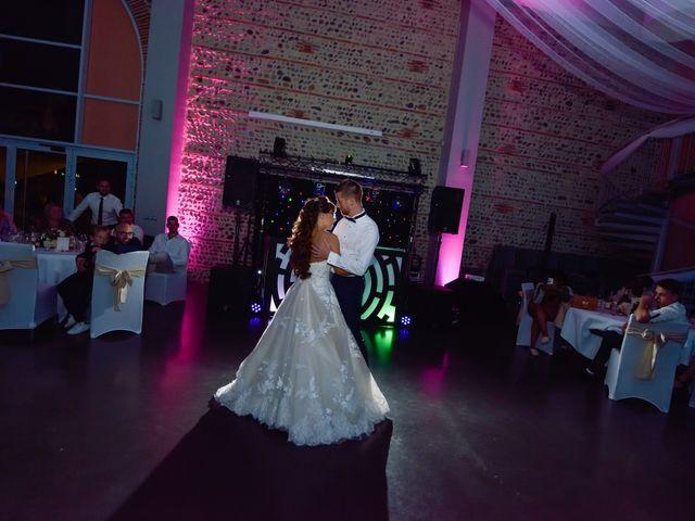 Le mariage de Florian et Armelle à Grenade, Haute-Garonne 92
