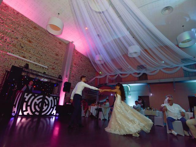 Le mariage de Florian et Armelle à Grenade, Haute-Garonne 93