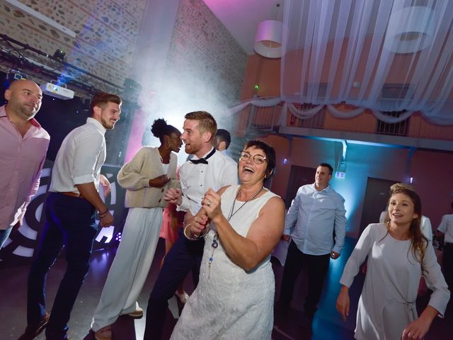 Le mariage de Florian et Armelle à Grenade, Haute-Garonne 94