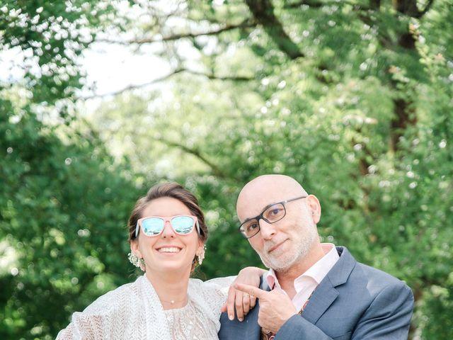 Le mariage de Clément et Mélina à Chamboulive, Corrèze 21