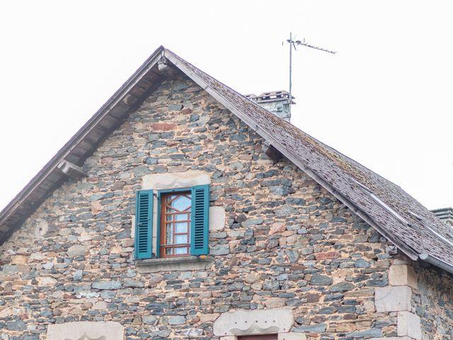Le mariage de Clément et Mélina à Chamboulive, Corrèze 25
