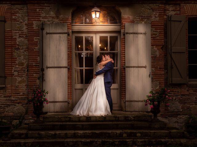 Le mariage de Jessica et Guillaume à Lavaur, Tarn 3
