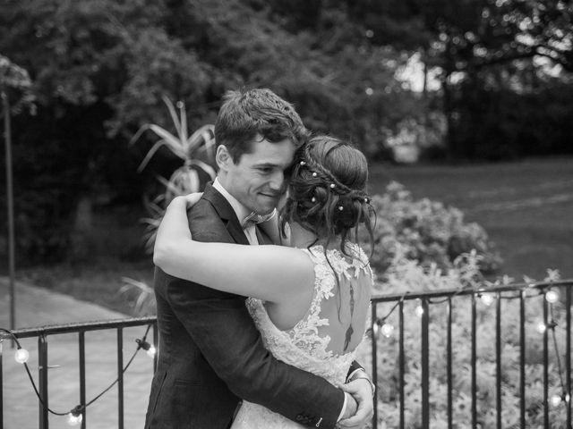 Le mariage de Jessica et Guillaume à Lavaur, Tarn 5
