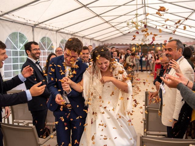 Le mariage de Jessica et Guillaume à Lavaur, Tarn 9
