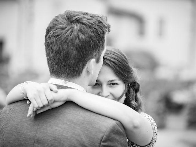 Le mariage de Jessica et Guillaume à Lavaur, Tarn 15