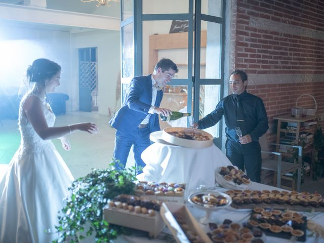 Le mariage de Jessica et Guillaume à Lavaur, Tarn 24