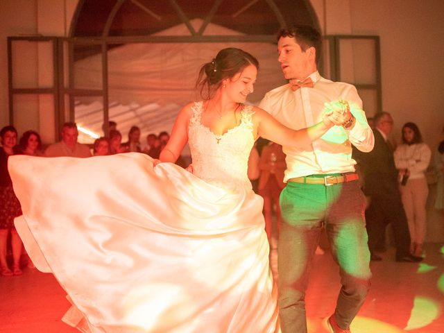 Le mariage de Jessica et Guillaume à Lavaur, Tarn 25