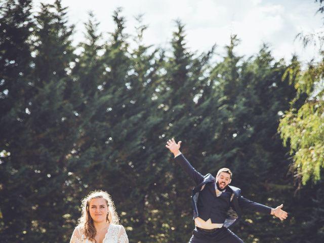 Le mariage de Boris et Isabelle à Oradour-sur-Vayres, Haute-Vienne 7