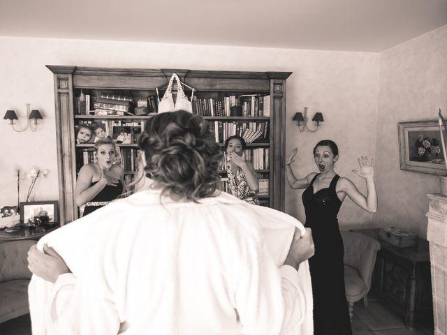 Le mariage de Boris et Isabelle à Oradour-sur-Vayres, Haute-Vienne 31