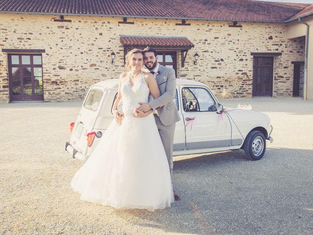 Le mariage de Boris et Isabelle à Oradour-sur-Vayres, Haute-Vienne 46