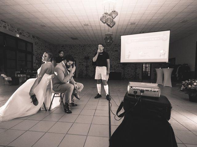 Le mariage de Boris et Isabelle à Oradour-sur-Vayres, Haute-Vienne 70