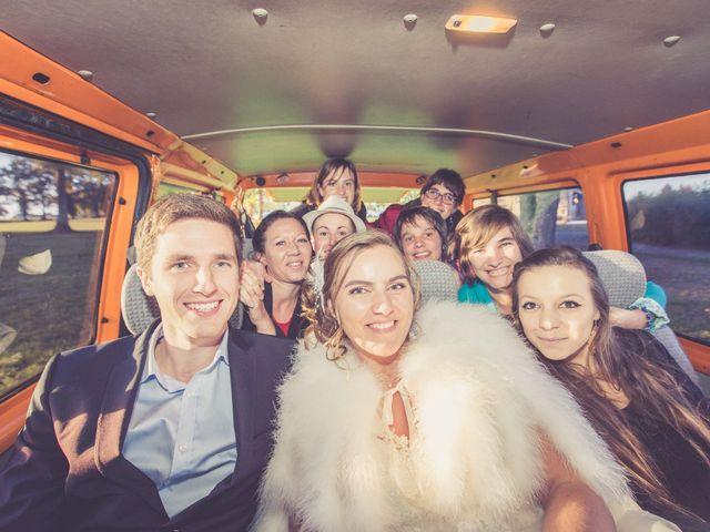 Le mariage de Boris et Isabelle à Oradour-sur-Vayres, Haute-Vienne 54