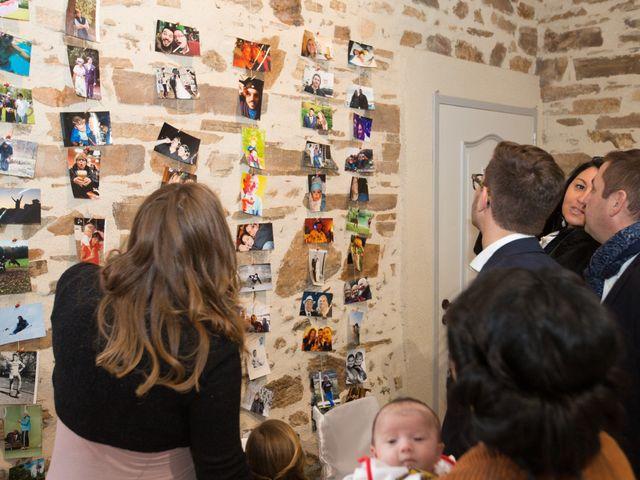 Le mariage de Boris et Isabelle à Oradour-sur-Vayres, Haute-Vienne 57