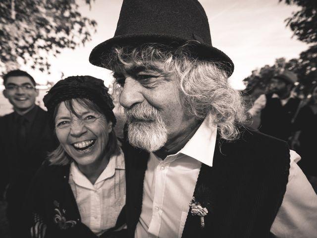 Le mariage de Boris et Isabelle à Oradour-sur-Vayres, Haute-Vienne 60