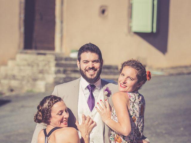 Le mariage de Boris et Isabelle à Oradour-sur-Vayres, Haute-Vienne 63