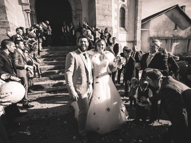 Le mariage de Boris et Isabelle à Oradour-sur-Vayres, Haute-Vienne 67