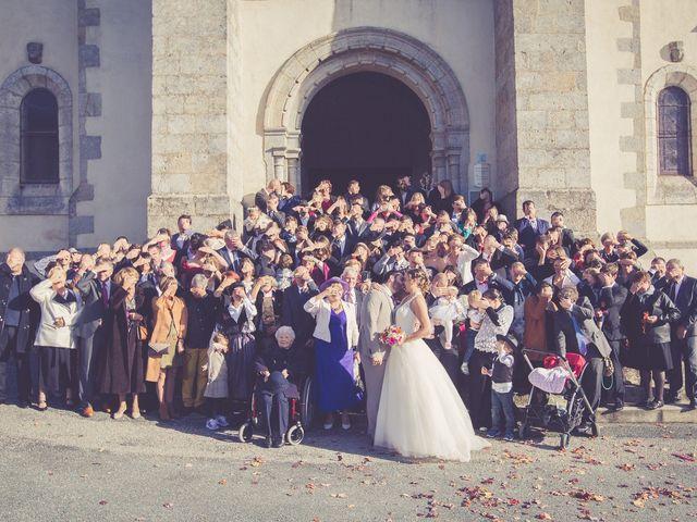 Le mariage de Boris et Isabelle à Oradour-sur-Vayres, Haute-Vienne 68