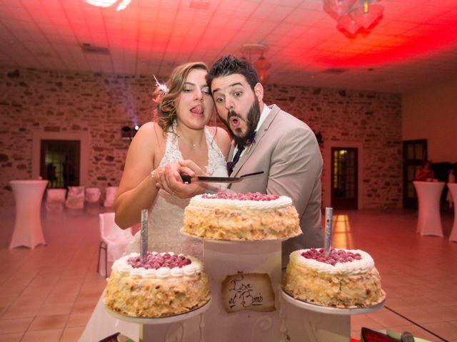 Le mariage de Boris et Isabelle à Oradour-sur-Vayres, Haute-Vienne 73