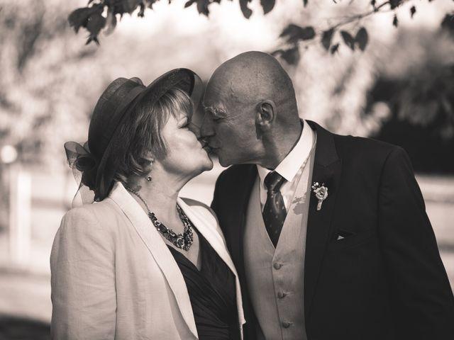 Le mariage de Boris et Isabelle à Oradour-sur-Vayres, Haute-Vienne 77
