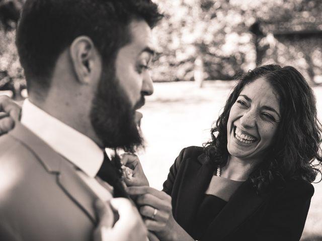 Le mariage de Boris et Isabelle à Oradour-sur-Vayres, Haute-Vienne 41