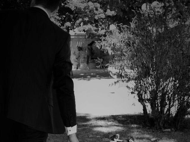 Le mariage de  Maxime et Camille à Châteaudouble, Drôme 7