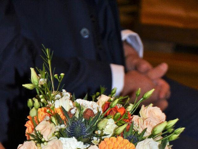 Le mariage de  Maxime et Camille à Châteaudouble, Drôme 13