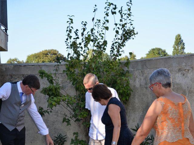 Le mariage de  Maxime et Camille à Châteaudouble, Drôme 17
