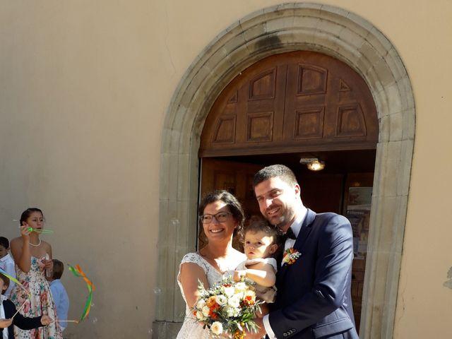 Le mariage de  Maxime et Camille à Châteaudouble, Drôme 18