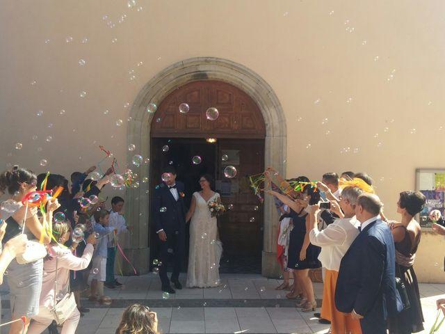 Le mariage de  Maxime et Camille à Châteaudouble, Drôme 21