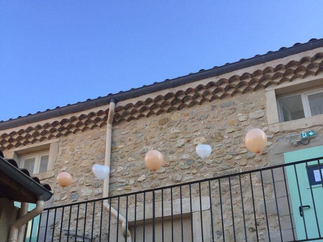 Le mariage de  Maxime et Camille à Châteaudouble, Drôme 22