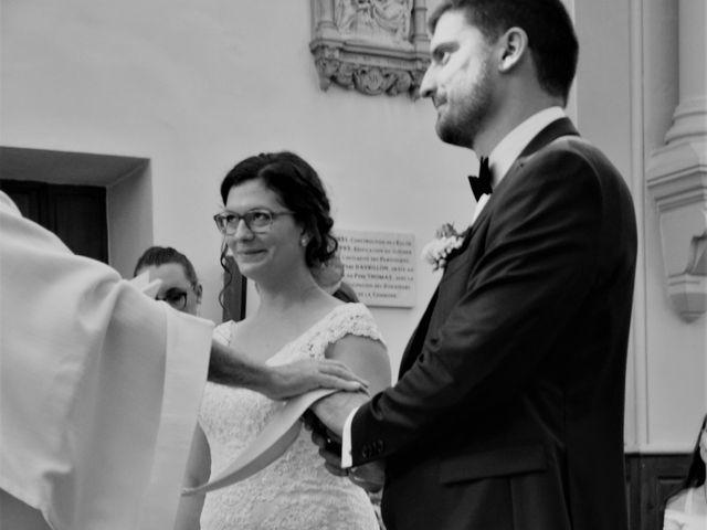 Le mariage de  Maxime et Camille à Châteaudouble, Drôme 23