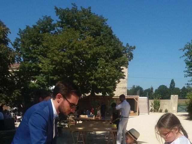 Le mariage de  Maxime et Camille à Châteaudouble, Drôme 25