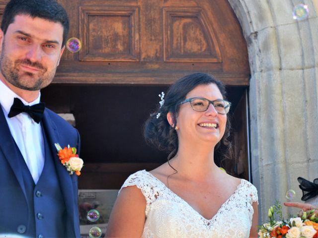 Le mariage de  Maxime et Camille à Châteaudouble, Drôme 29