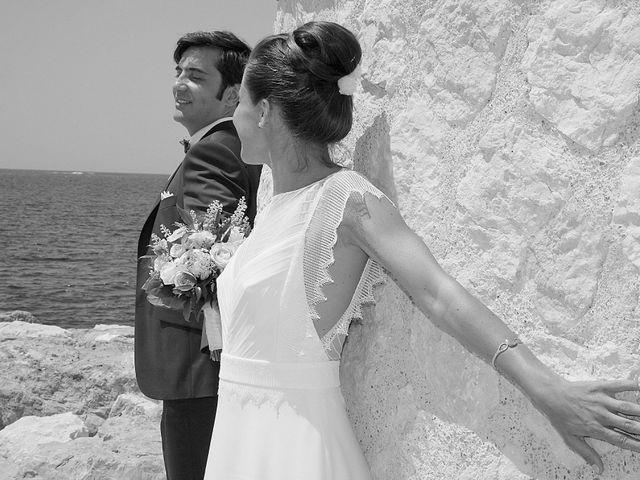 Le mariage de Antoine et Clotilde à Sanary-sur-Mer, Var 19