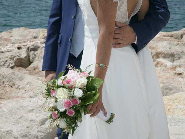 Le mariage de Antoine et Clotilde à Sanary-sur-Mer, Var 20