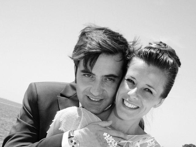 Le mariage de Antoine et Clotilde à Sanary-sur-Mer, Var 21
