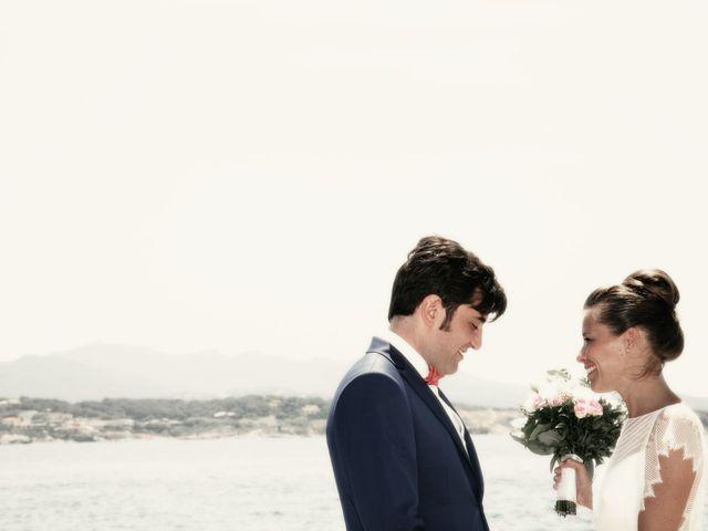 Le mariage de Antoine et Clotilde à Sanary-sur-Mer, Var 24