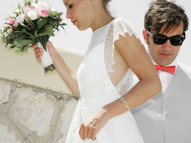 Le mariage de Antoine et Clotilde à Sanary-sur-Mer, Var 25