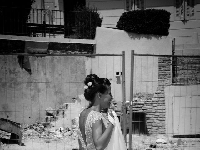 Le mariage de Antoine et Clotilde à Sanary-sur-Mer, Var 28