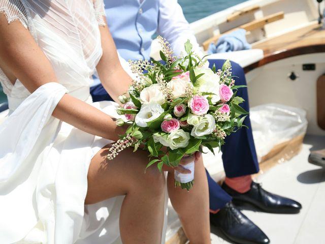 Le mariage de Antoine et Clotilde à Sanary-sur-Mer, Var 35