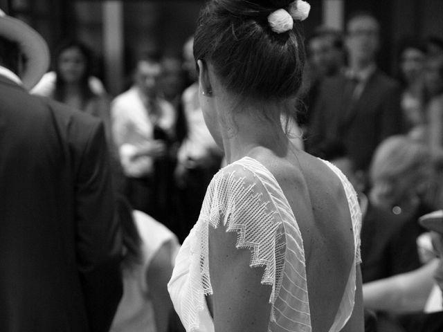 Le mariage de Antoine et Clotilde à Sanary-sur-Mer, Var 44