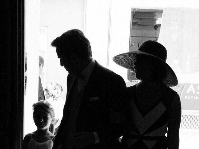 Le mariage de Antoine et Clotilde à Sanary-sur-Mer, Var 47