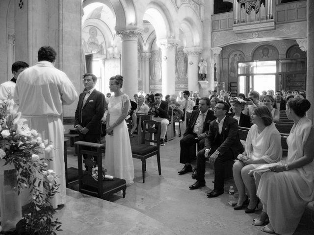 Le mariage de Antoine et Clotilde à Sanary-sur-Mer, Var 49