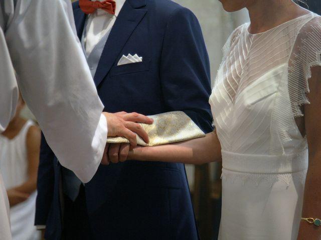 Le mariage de Antoine et Clotilde à Sanary-sur-Mer, Var 50
