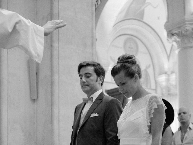 Le mariage de Antoine et Clotilde à Sanary-sur-Mer, Var 53