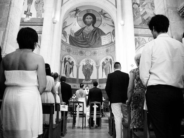 Le mariage de Antoine et Clotilde à Sanary-sur-Mer, Var 54