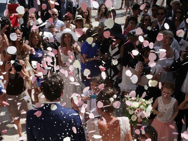 Le mariage de Antoine et Clotilde à Sanary-sur-Mer, Var 55