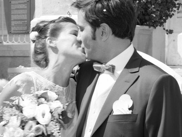 Le mariage de Antoine et Clotilde à Sanary-sur-Mer, Var 58