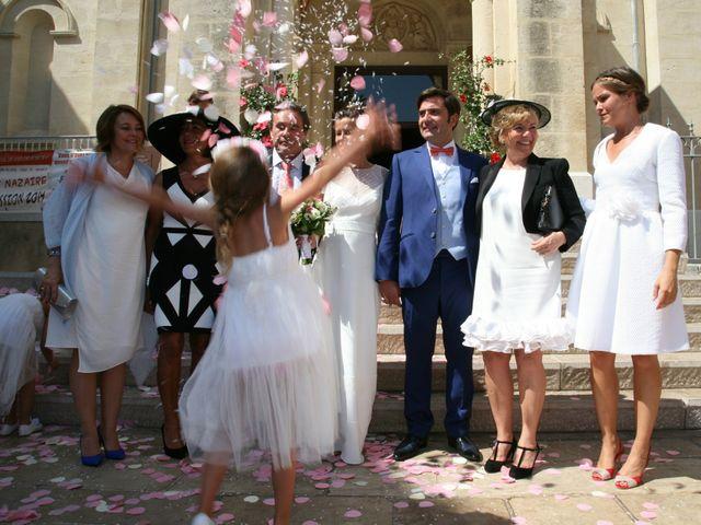 Le mariage de Antoine et Clotilde à Sanary-sur-Mer, Var 60